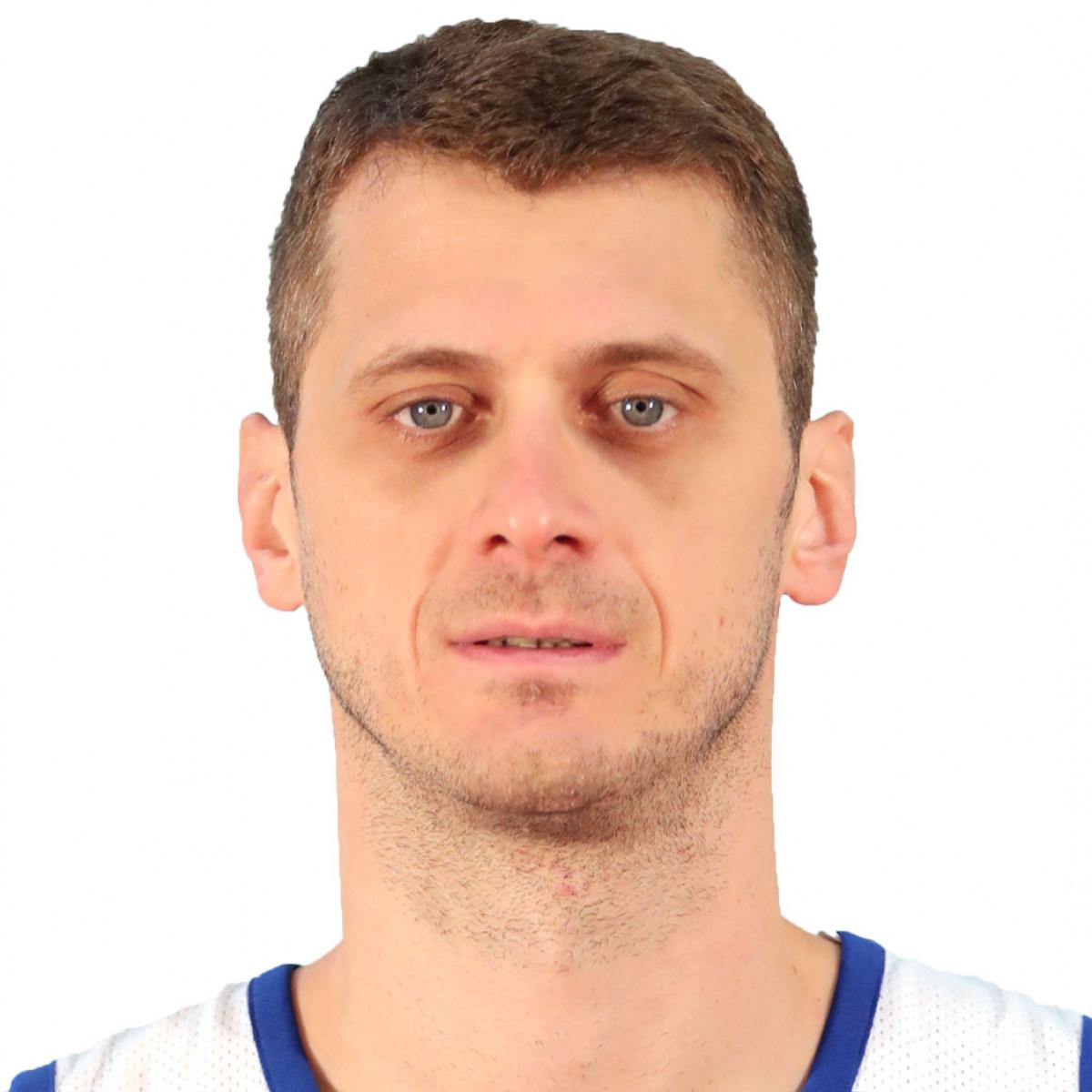 Marin Rozic