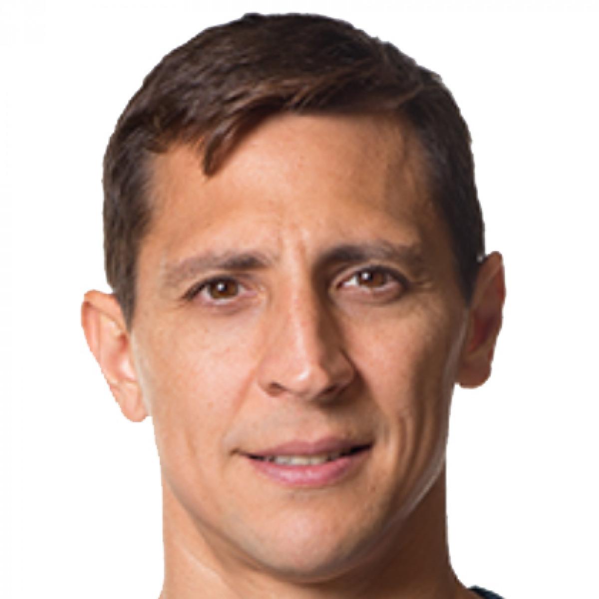Federico Van Lacke