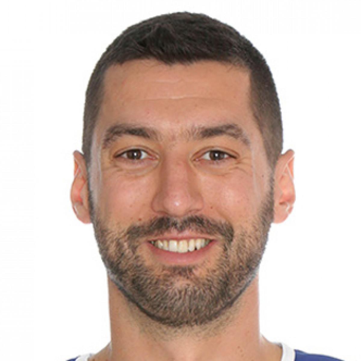 Dimitris Lolas