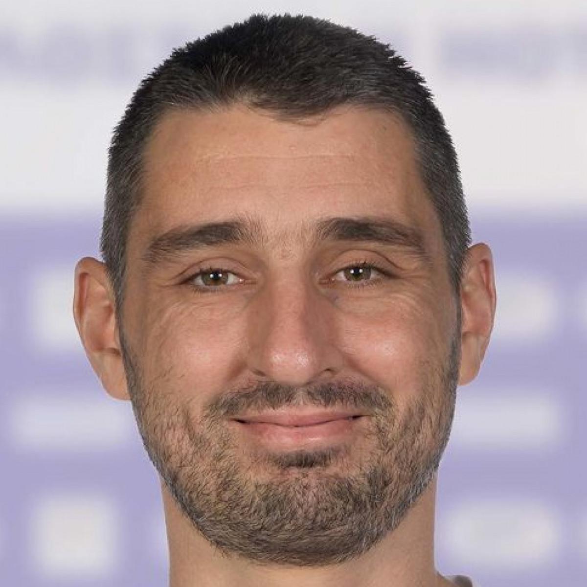 Giannis Georgalis