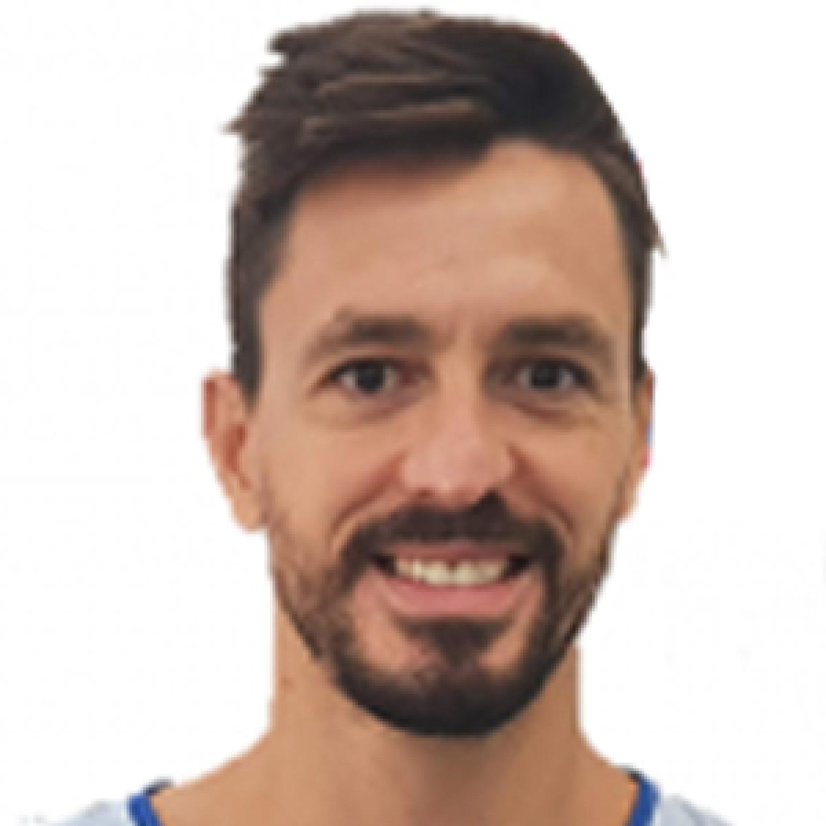 Rafael Huertas