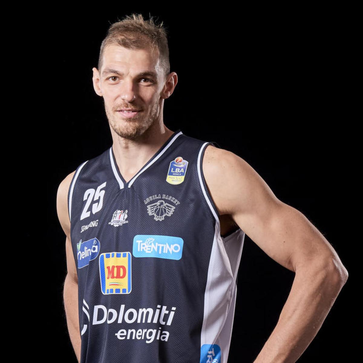 Photo of Luca Lechthaler, 2018-2019 season