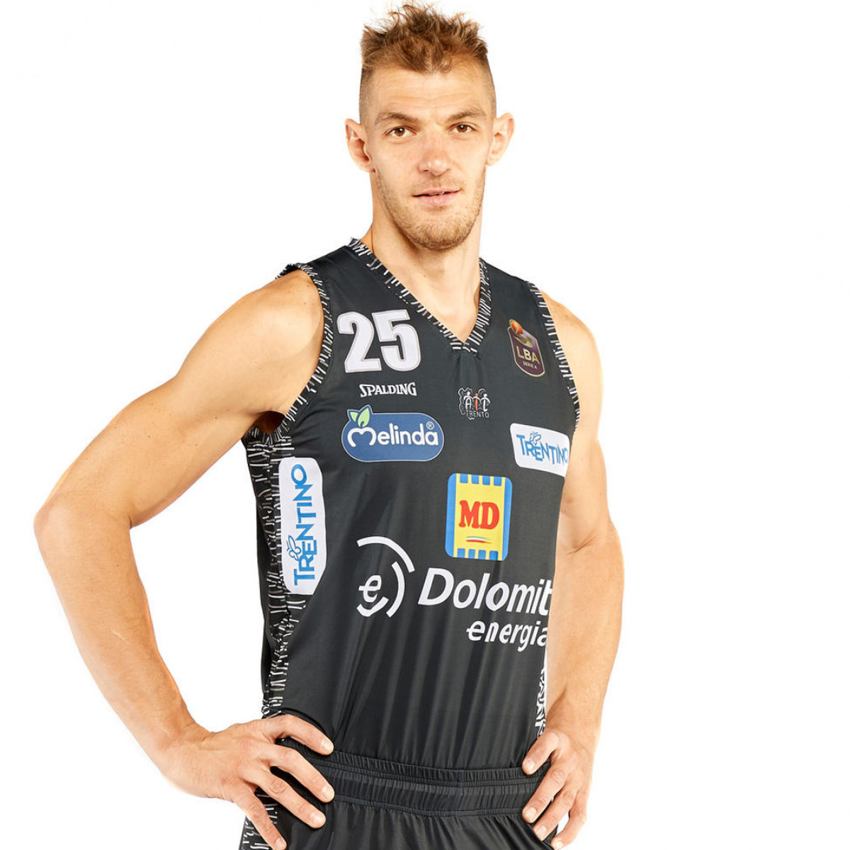 Photo of Luca Lechthaler, 2019-2020 season