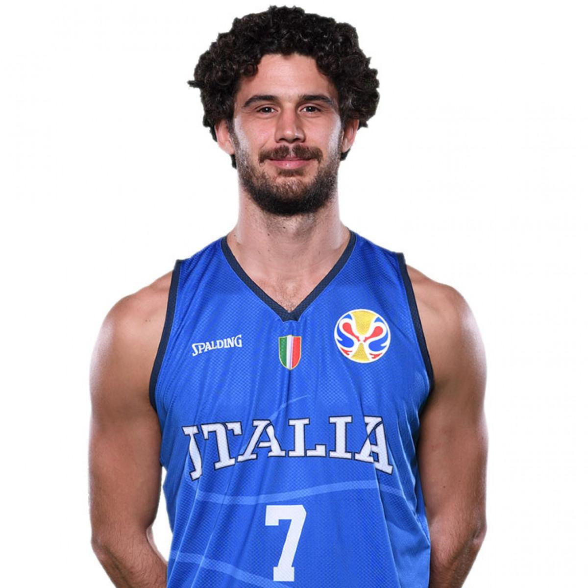 Photo of Luca Vitali, 2019-2020 season