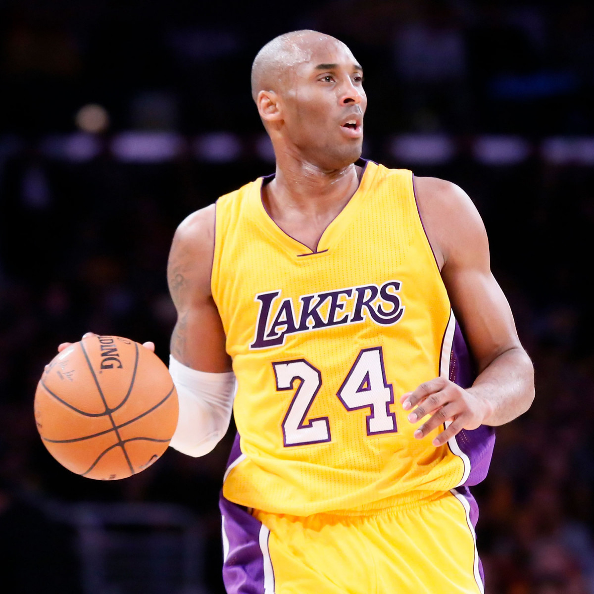 Stats: Kobe Bryant's Top 10 Scoring Games