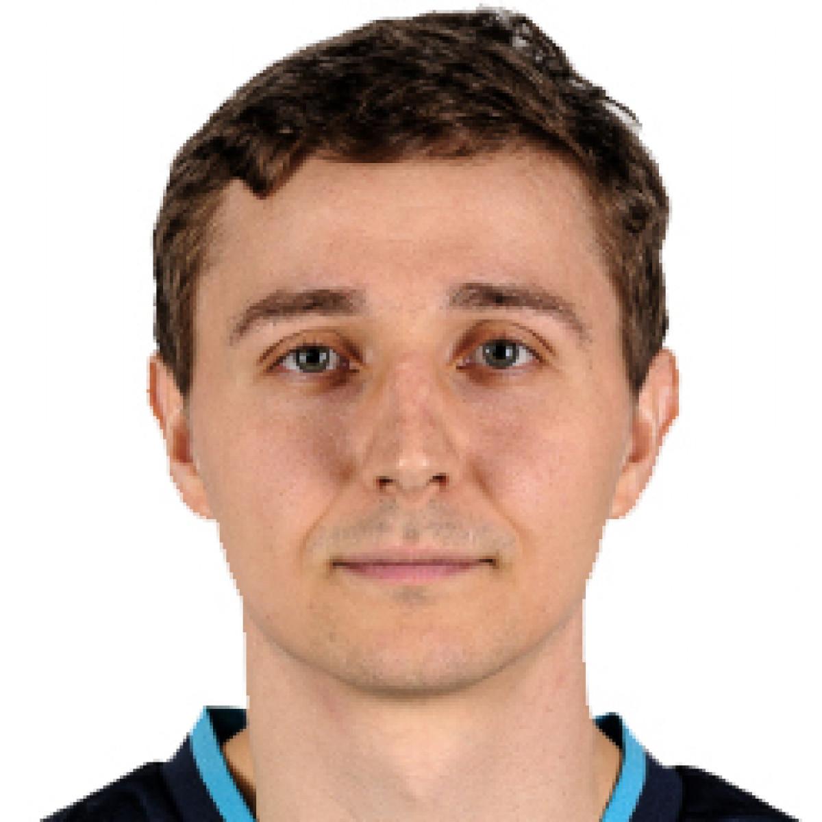 Bartosz   Diduszko