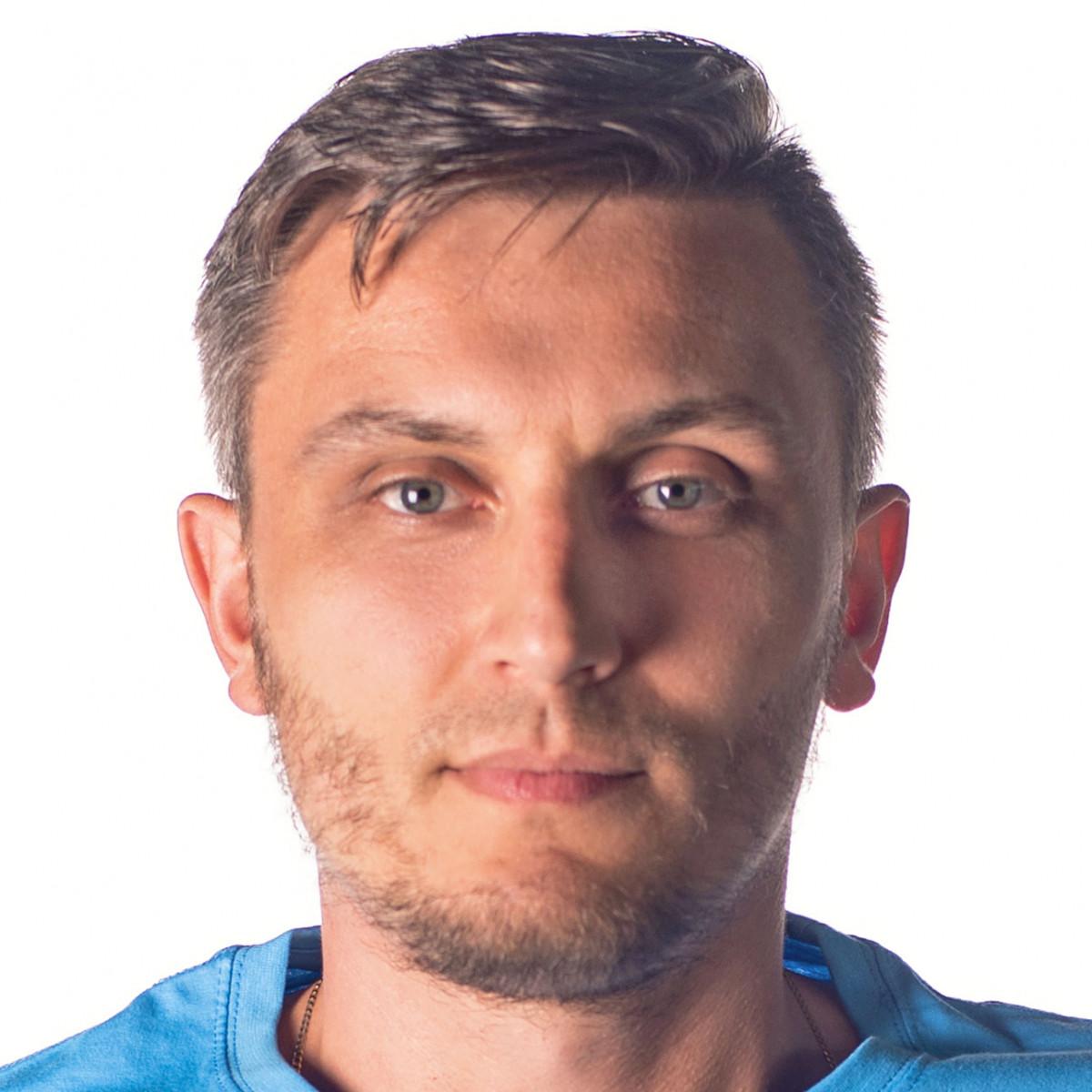 Lukasz Ratajczak