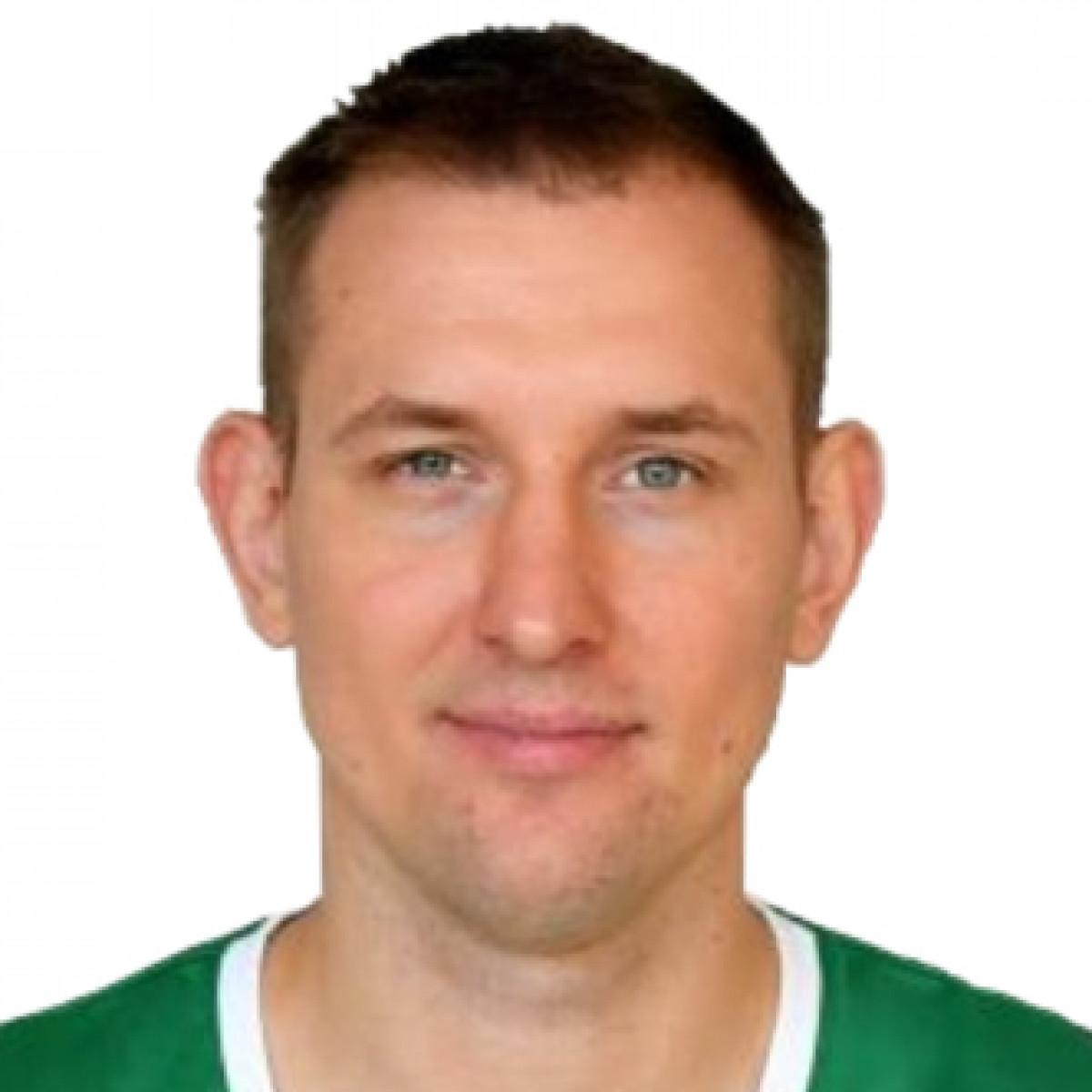 Michal Gabinski
