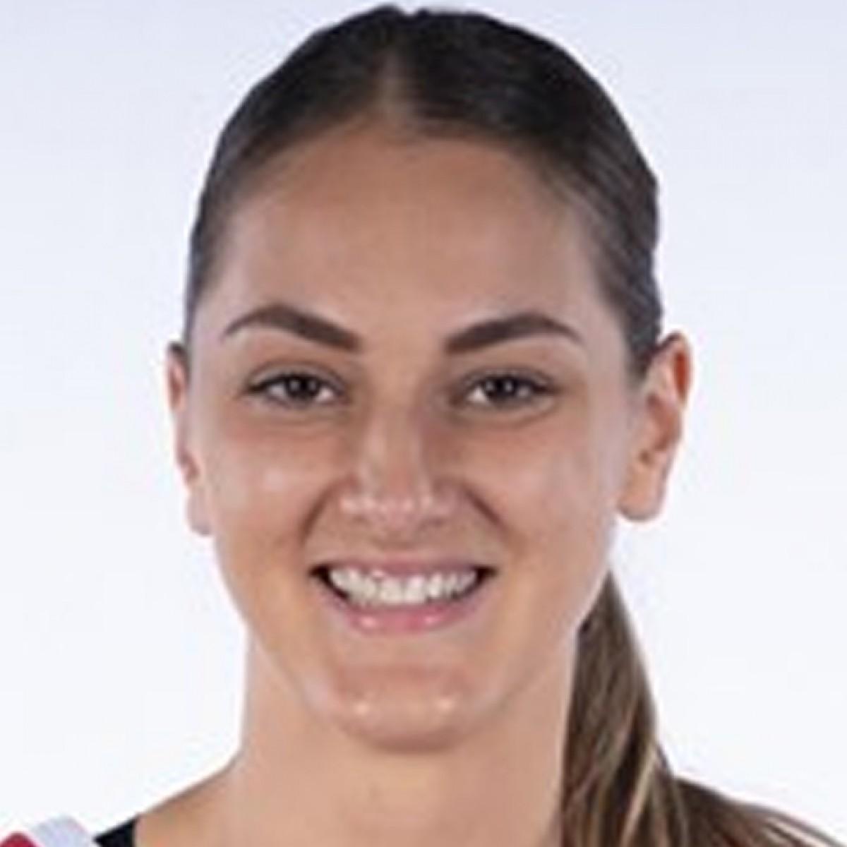 Ana-Marija Begic