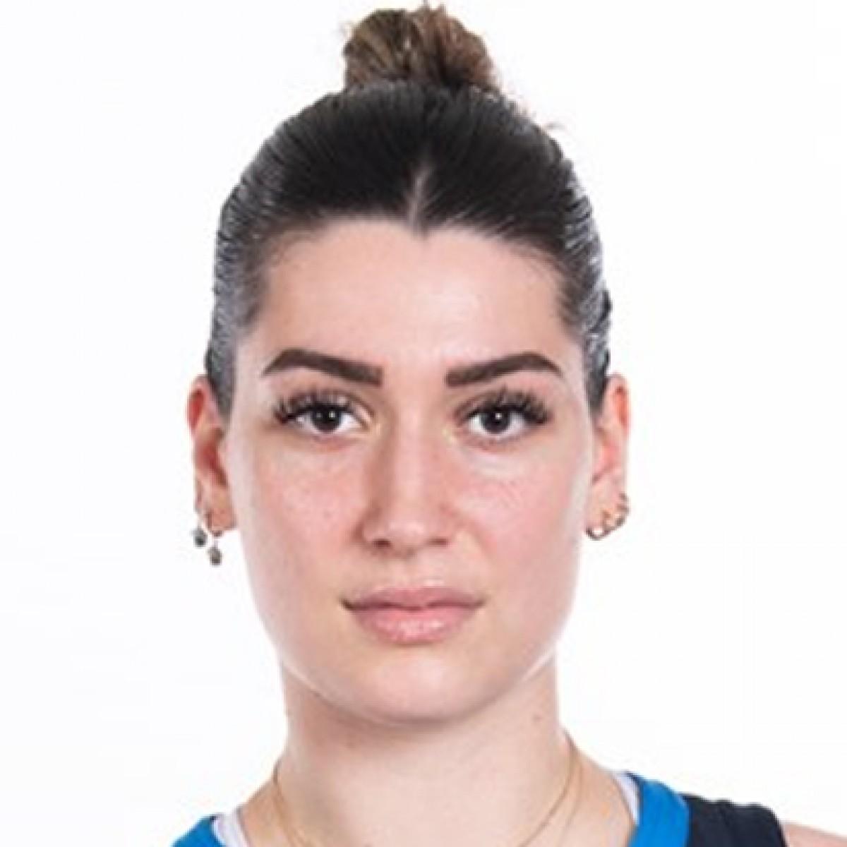 Maria Fasoula
