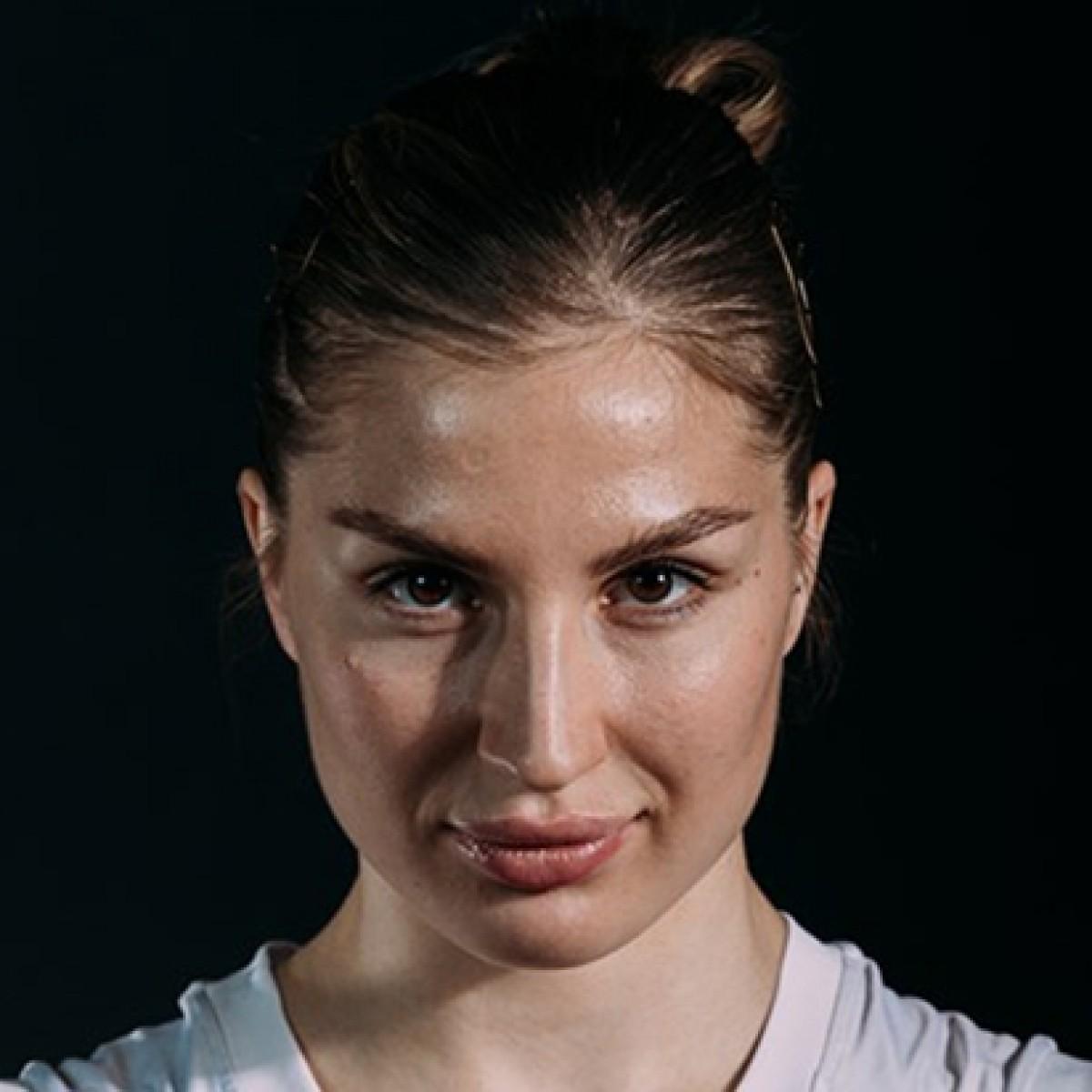Marina Goldyreva