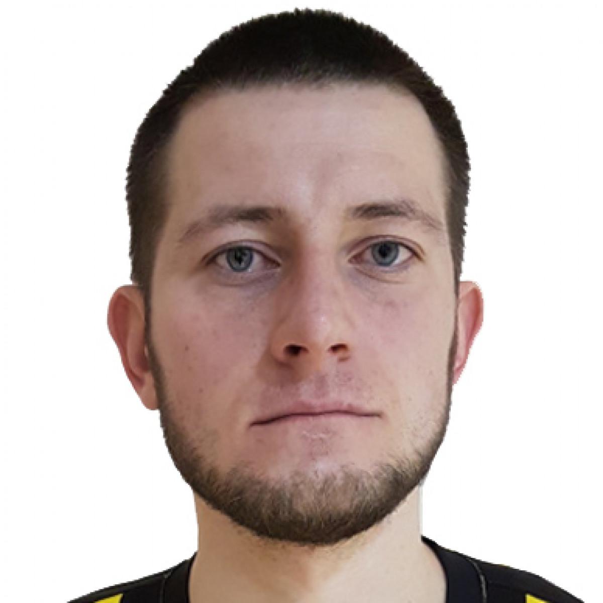 Valeriy Anisimov