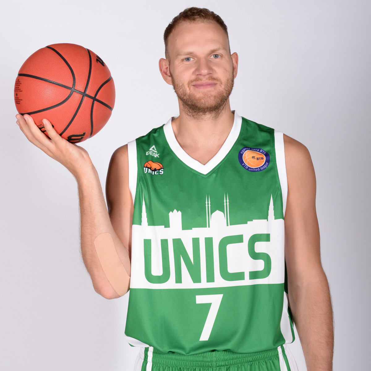Photo of Anton Ponkrashov, 2016-2017 season