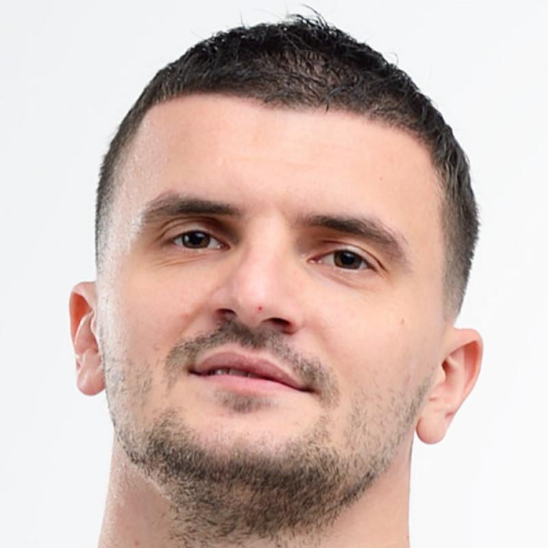 Siarhei Vabishchevich