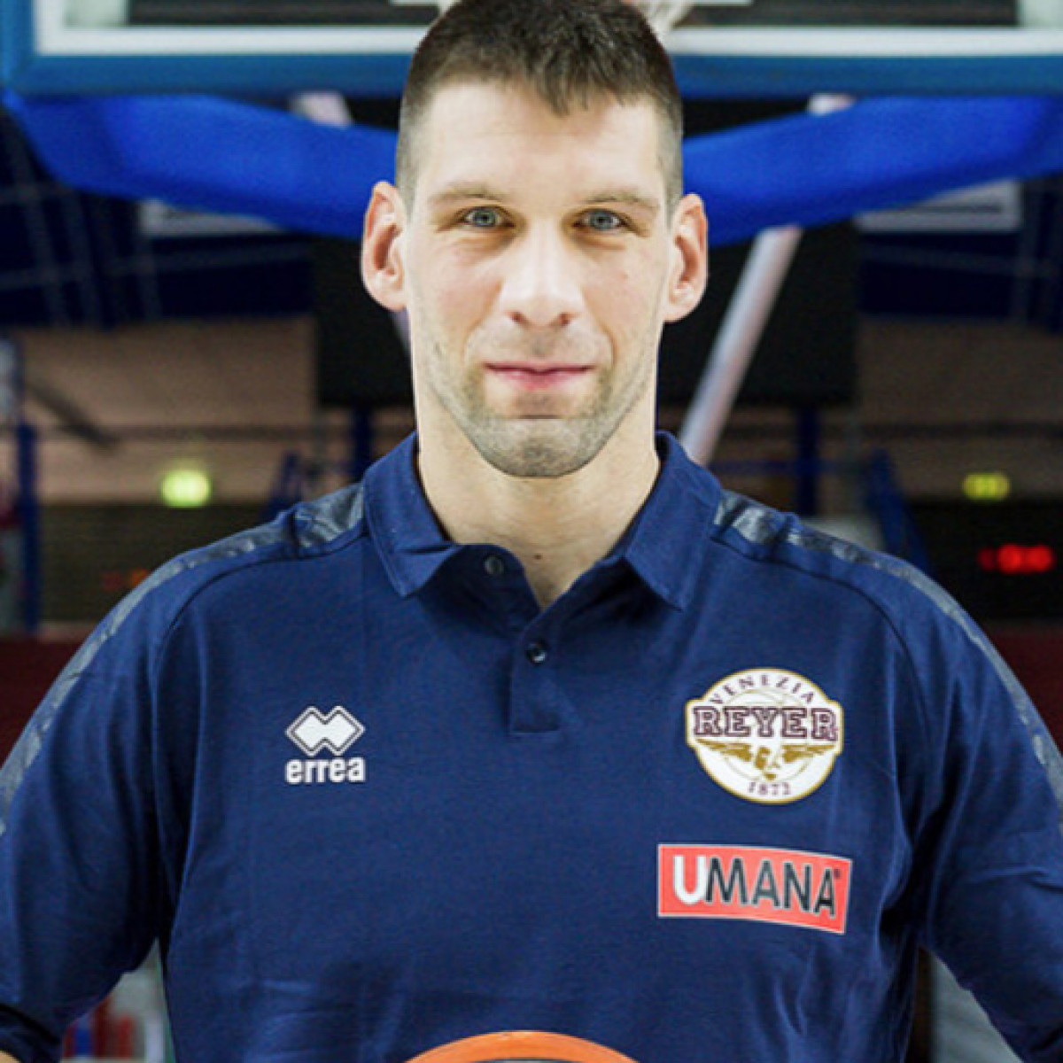Photo of Gasper Vidmar, 2018-2019 season