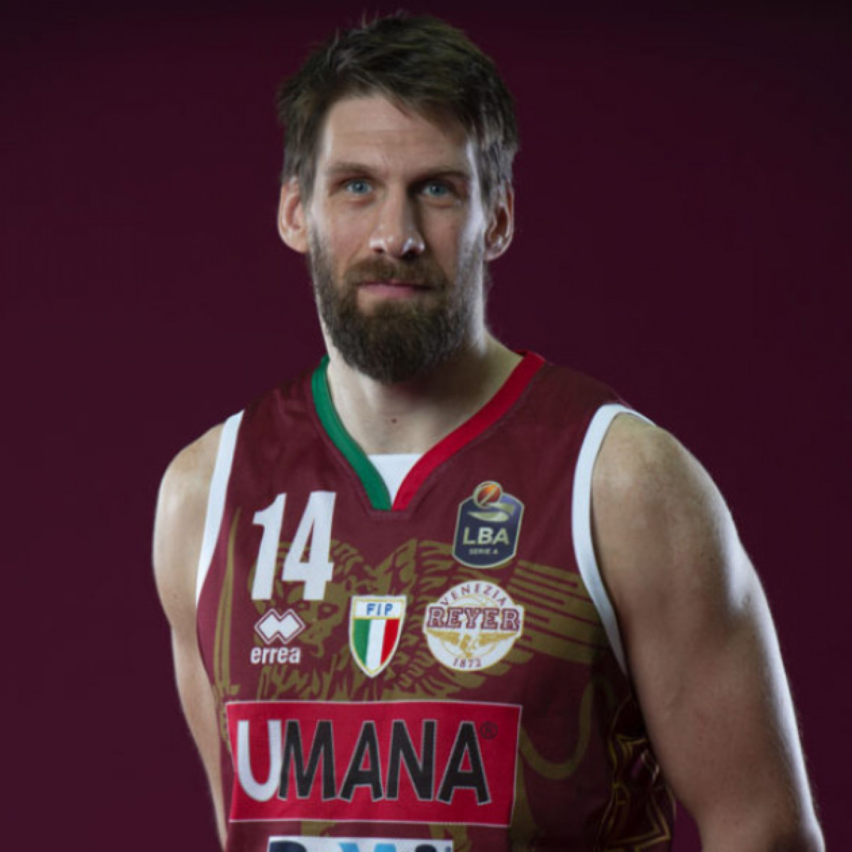 Photo of Gasper Vidmar, 2019-2020 season