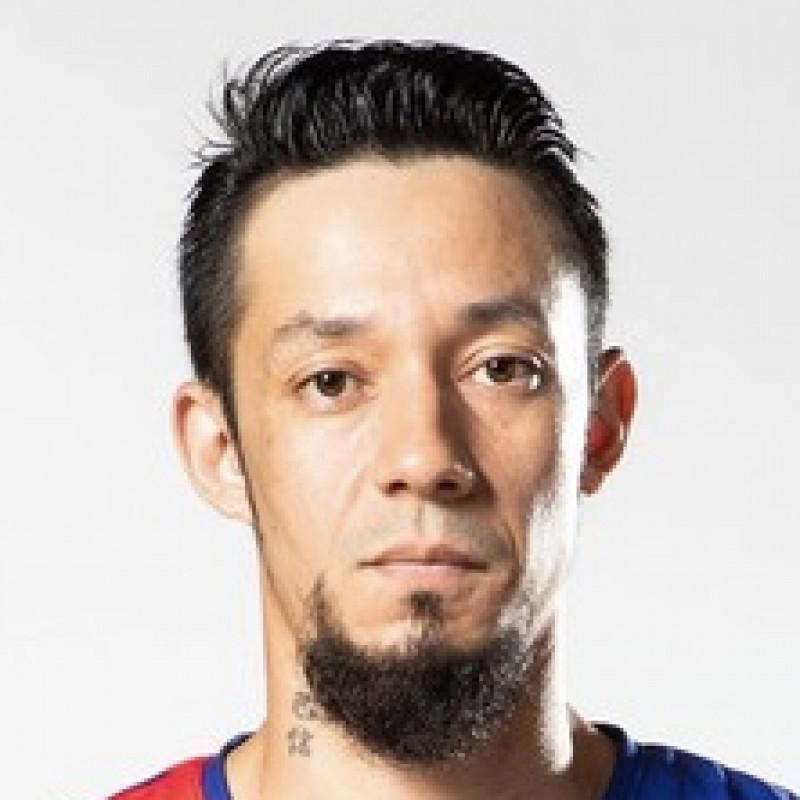 Kazuya Hatano