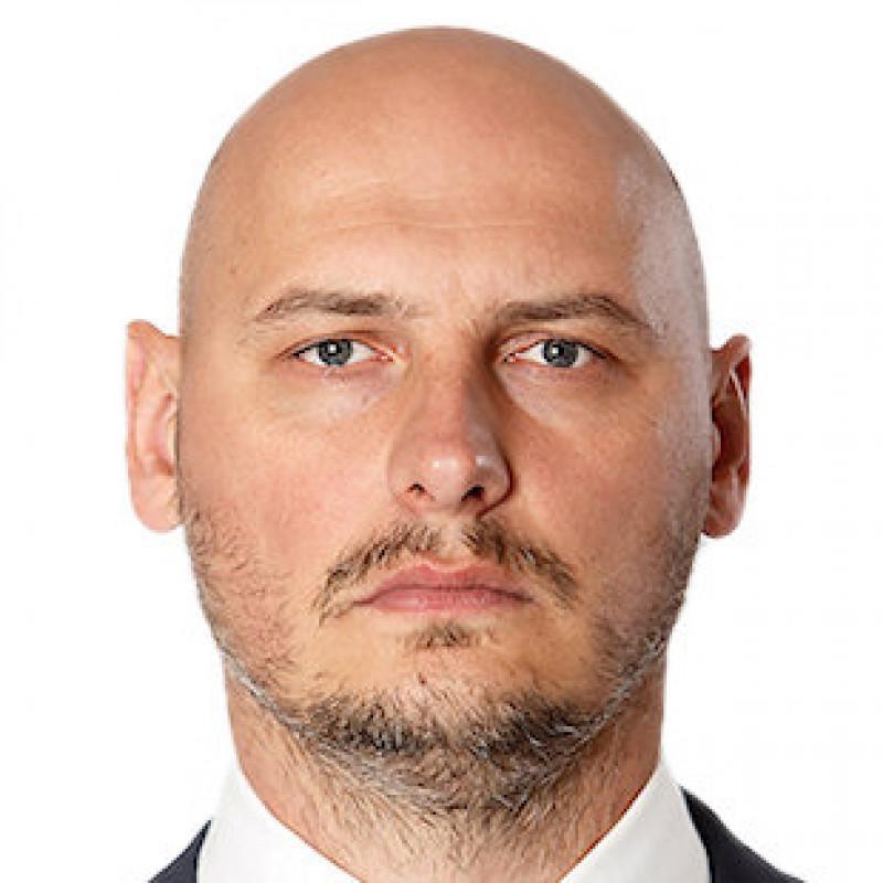 Przemyslaw Frasunkiewicz