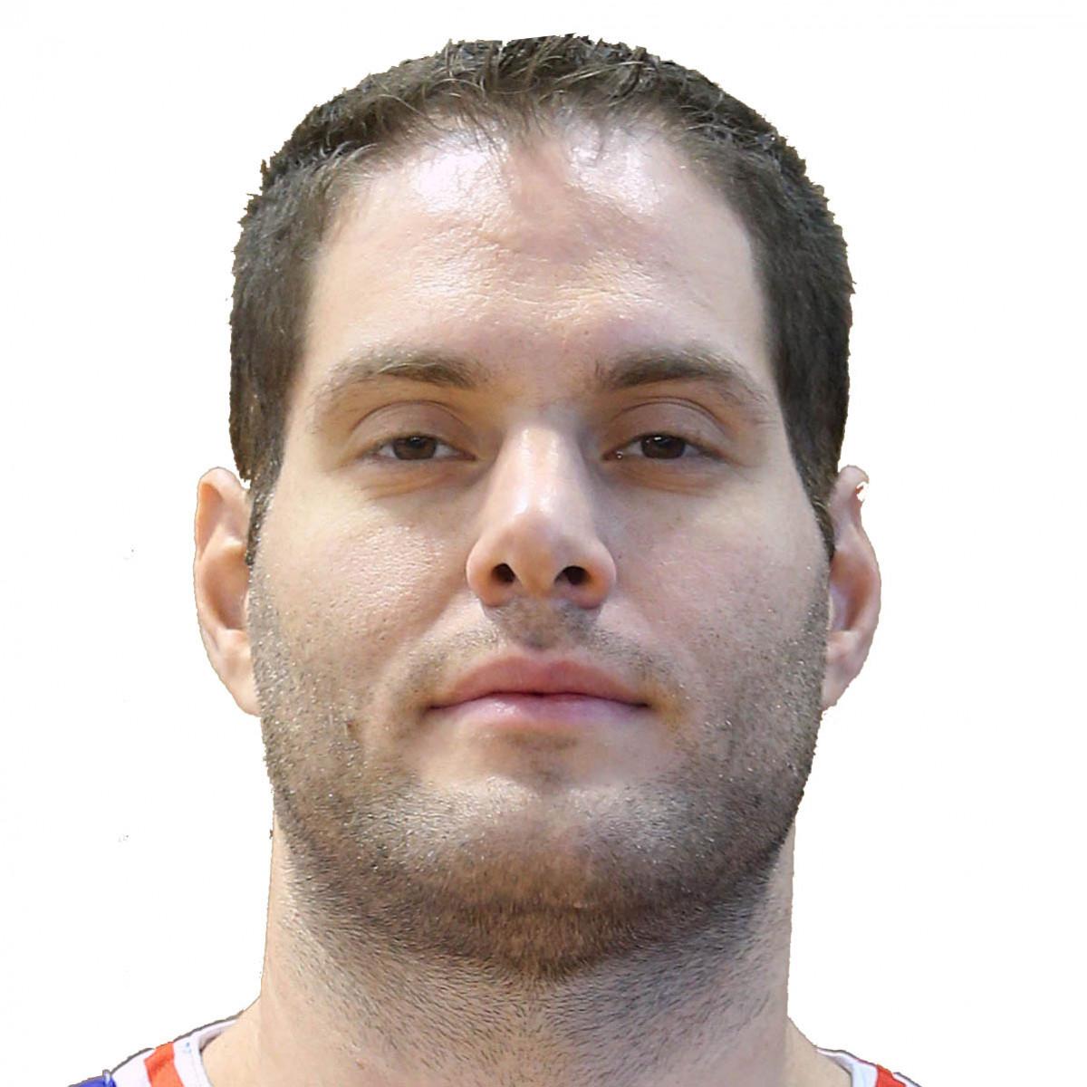 Savvas Tzougarakis