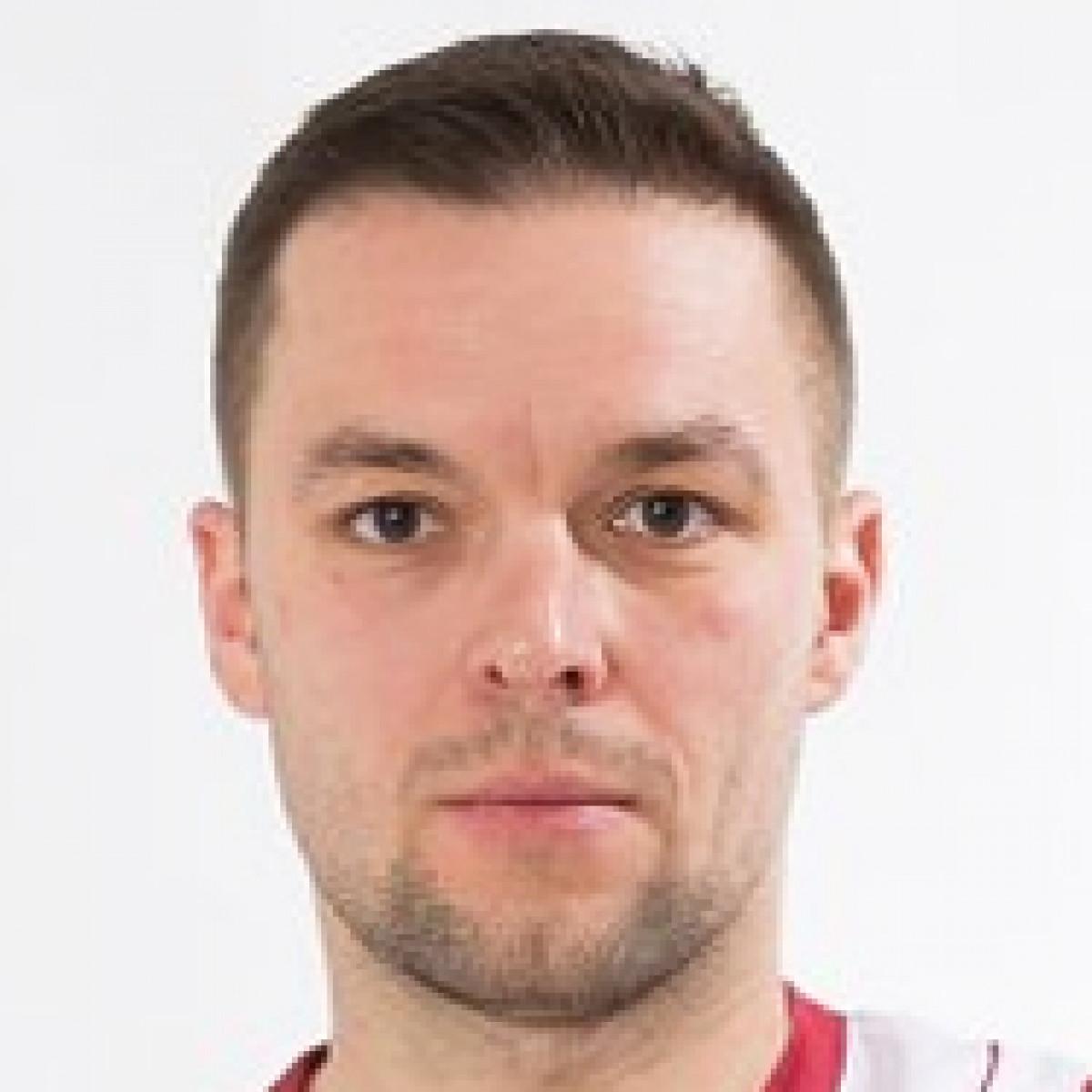 Maciej Raczynski