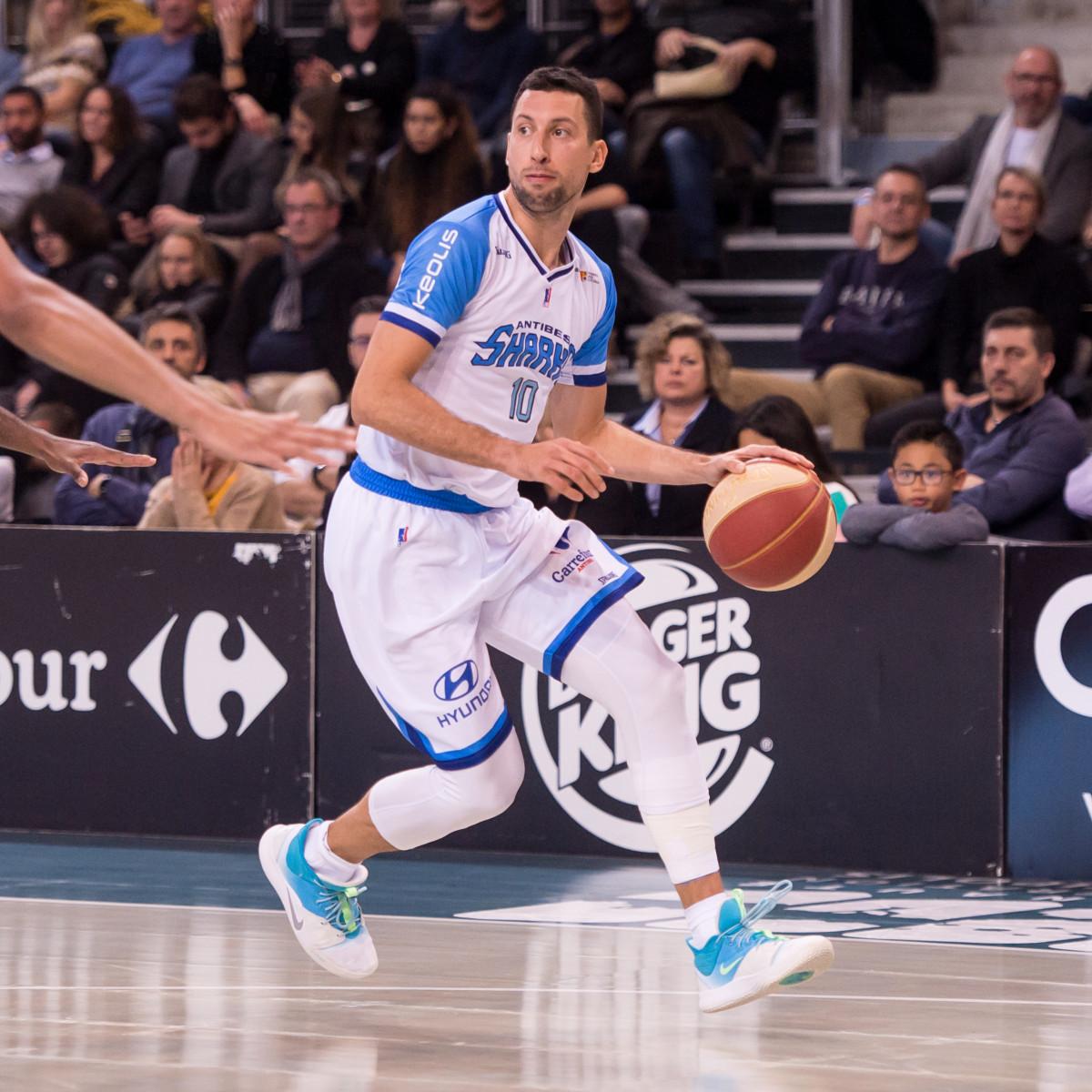 Photo of Roko Leni Ukic, 2019-2020 season