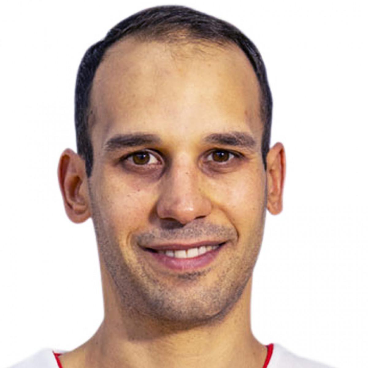 Nicolas Stanic