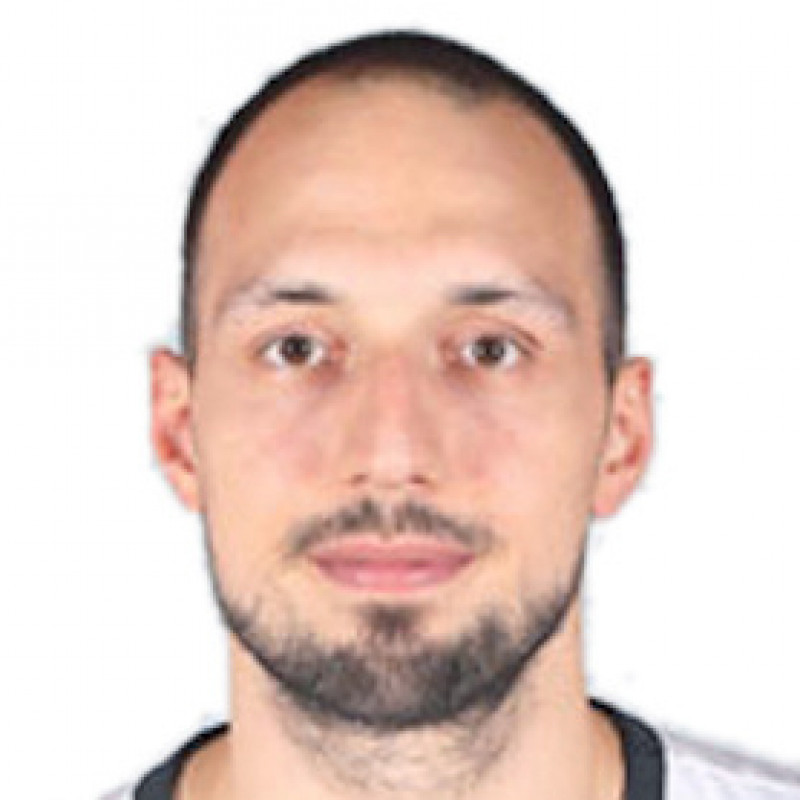 Luka Bogdanovic