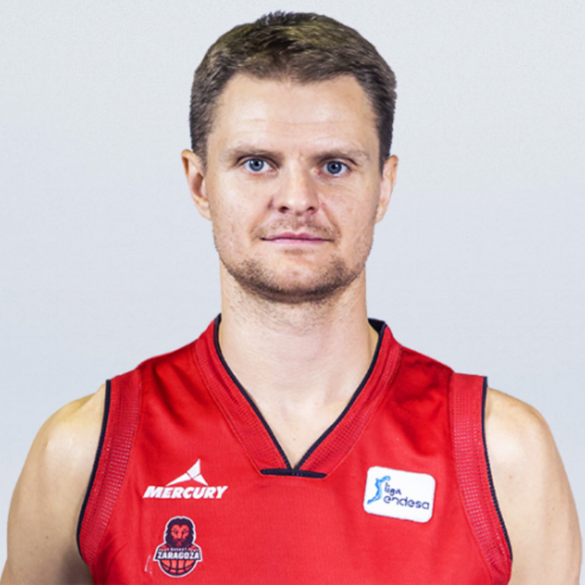 Photo of Renaldas Seibutis, 2018-2019 season