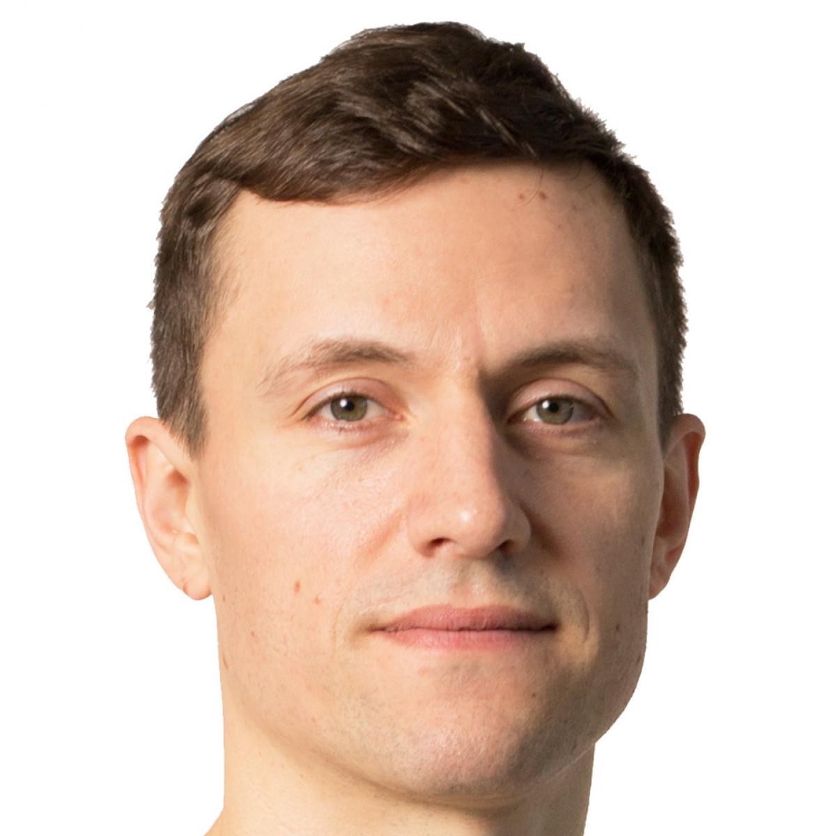 Mantas Ruikis