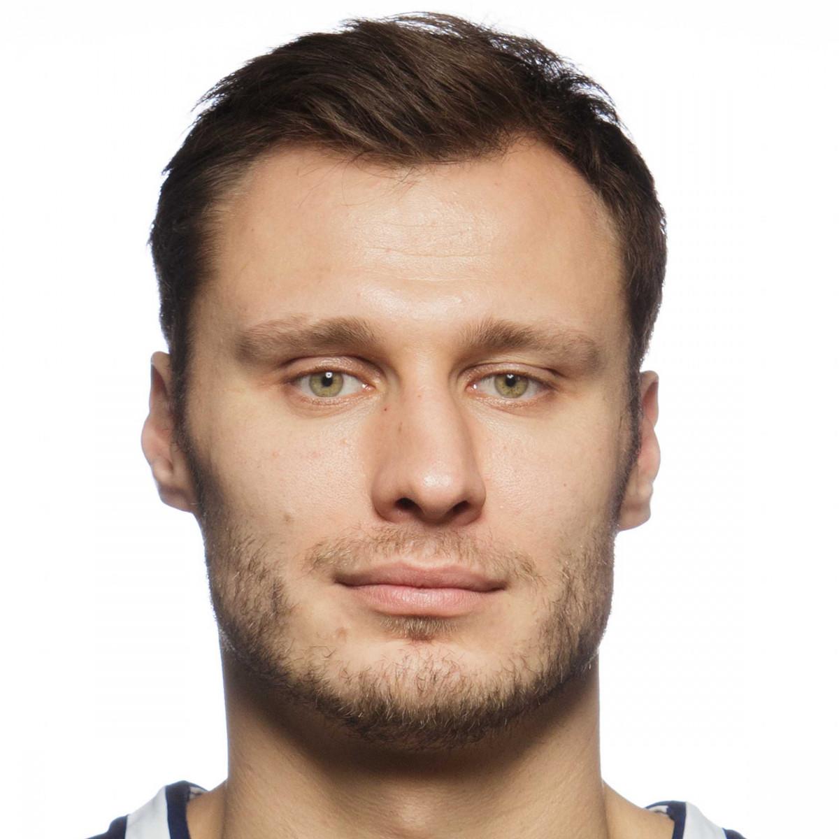 Dzmitry Paliashchuk