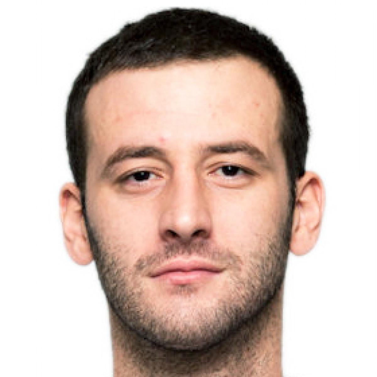 Boris Savovic