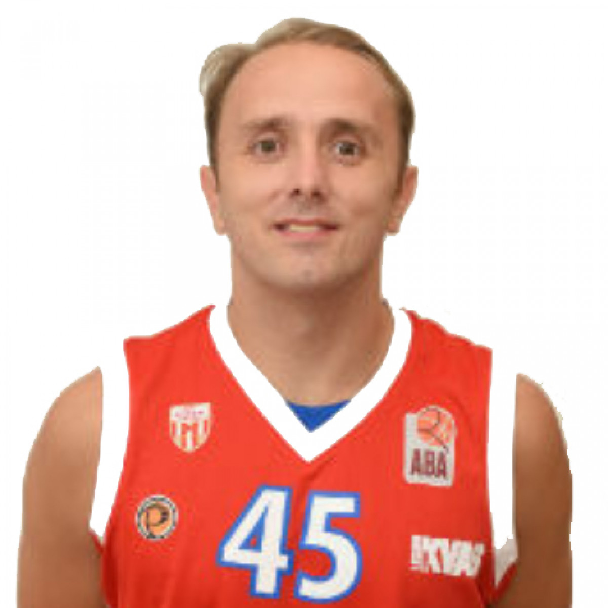 Photo of Marko Marinovic, 2018-2019 season