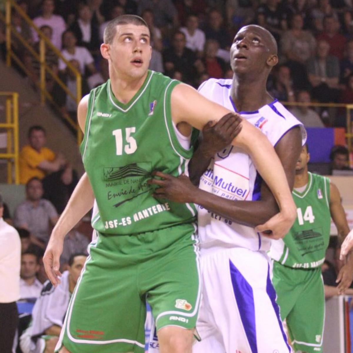 Photo of Adrien Moerman, 2007-2008 season
