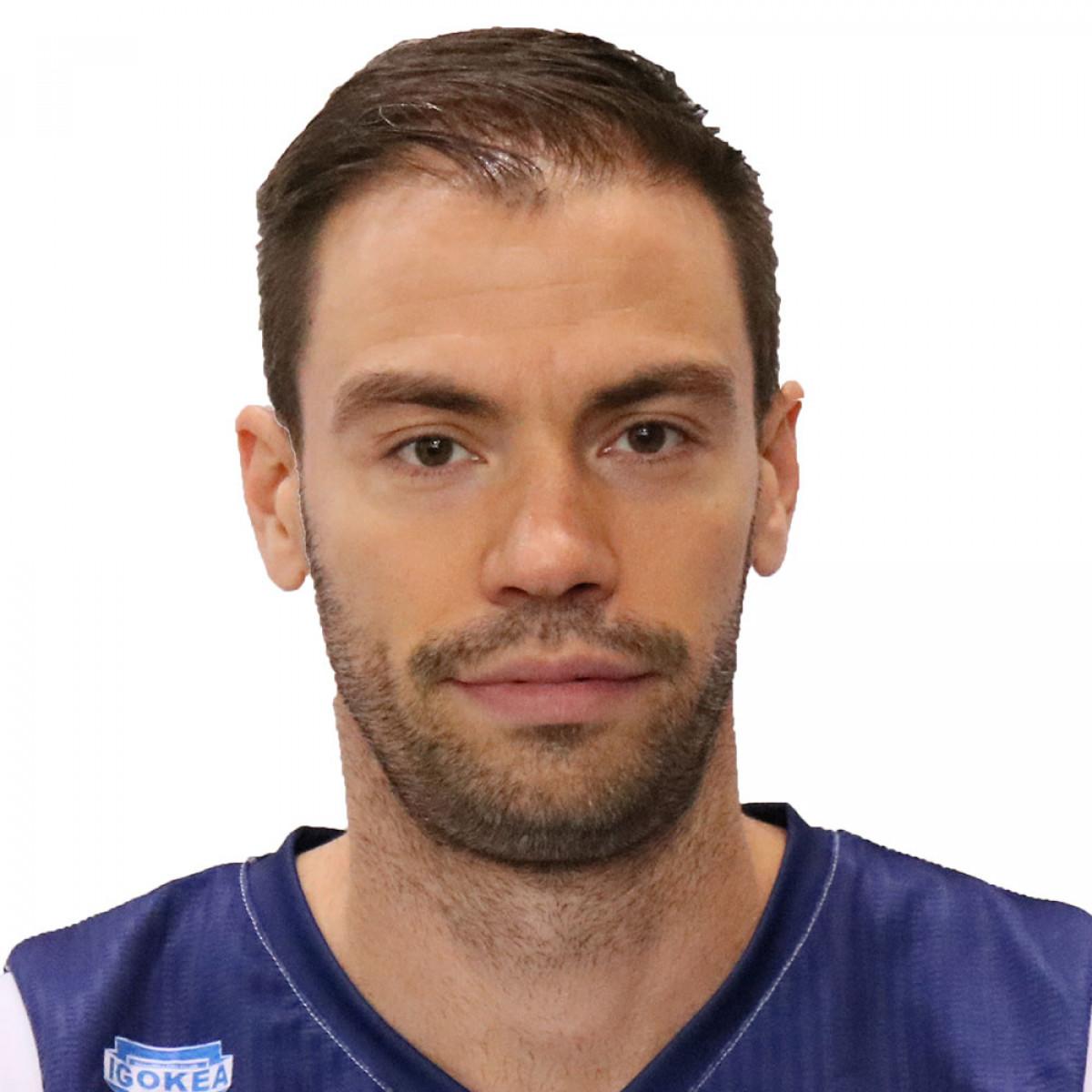 Oliver Stevic