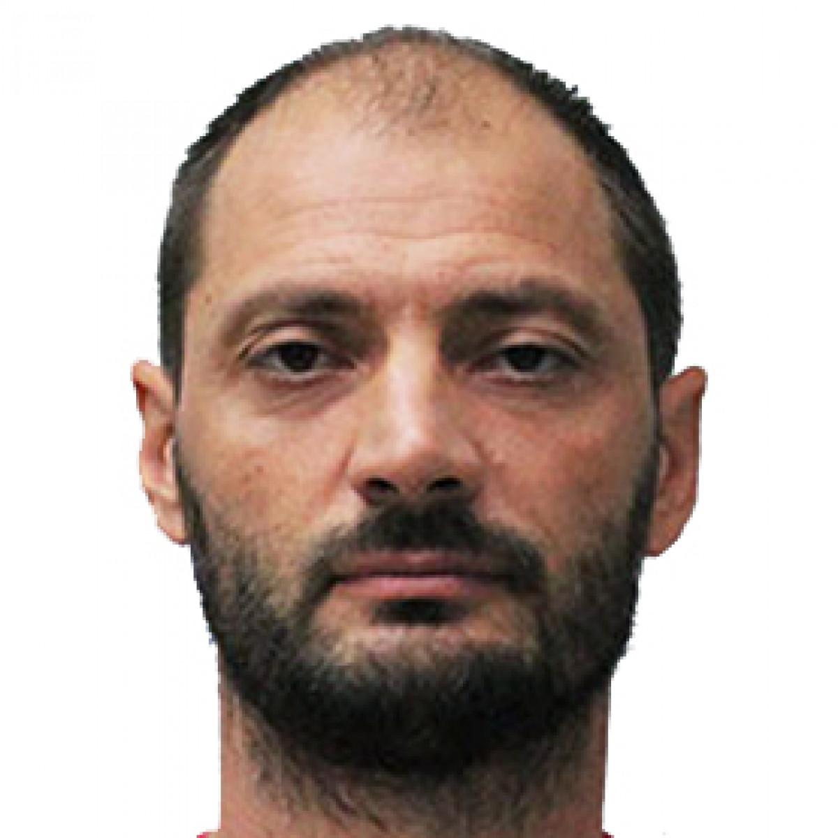 Dusan Knezevic