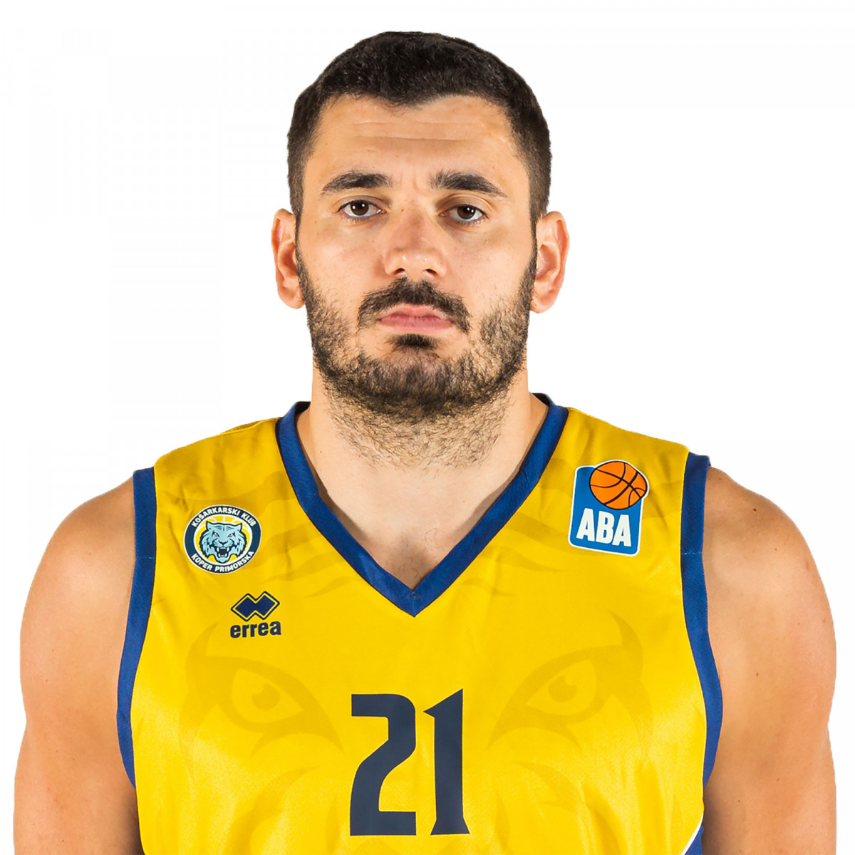 Photo of Marko Jagodic, 2019-2020 season