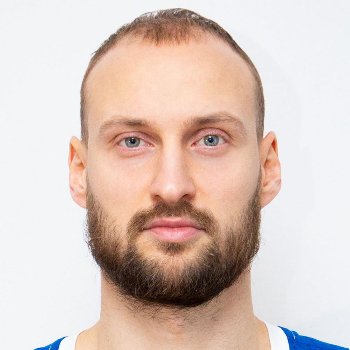 Olexiy Shchepkin