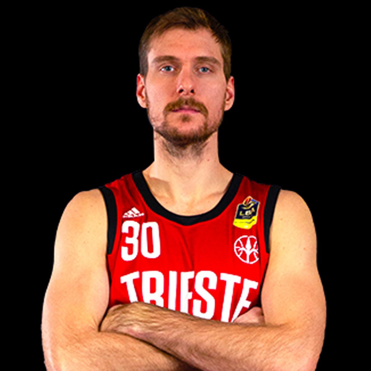 Photo of Zoran Dragic, 2018-2019 season
