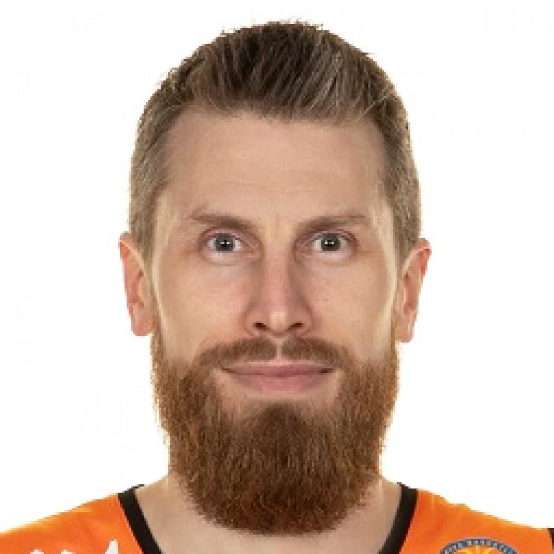 Mikael Lindqvist