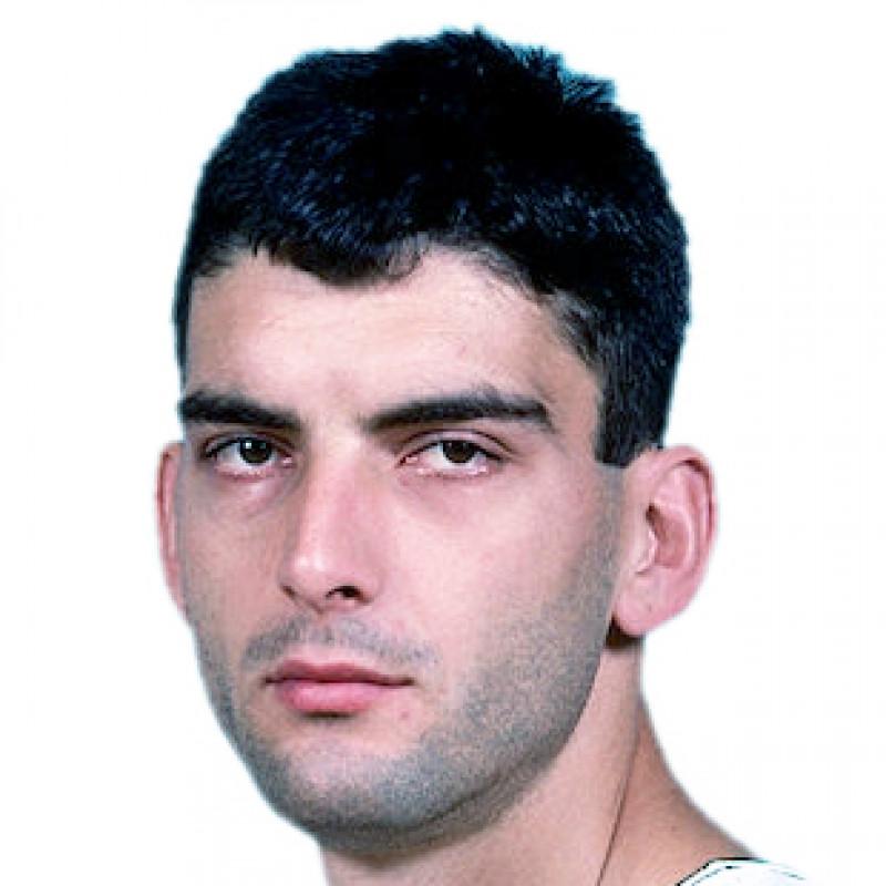 Stojan Vrankovic