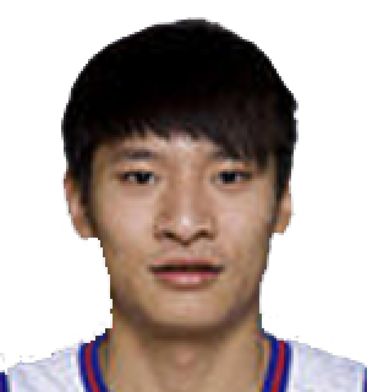 Caibao Zhang