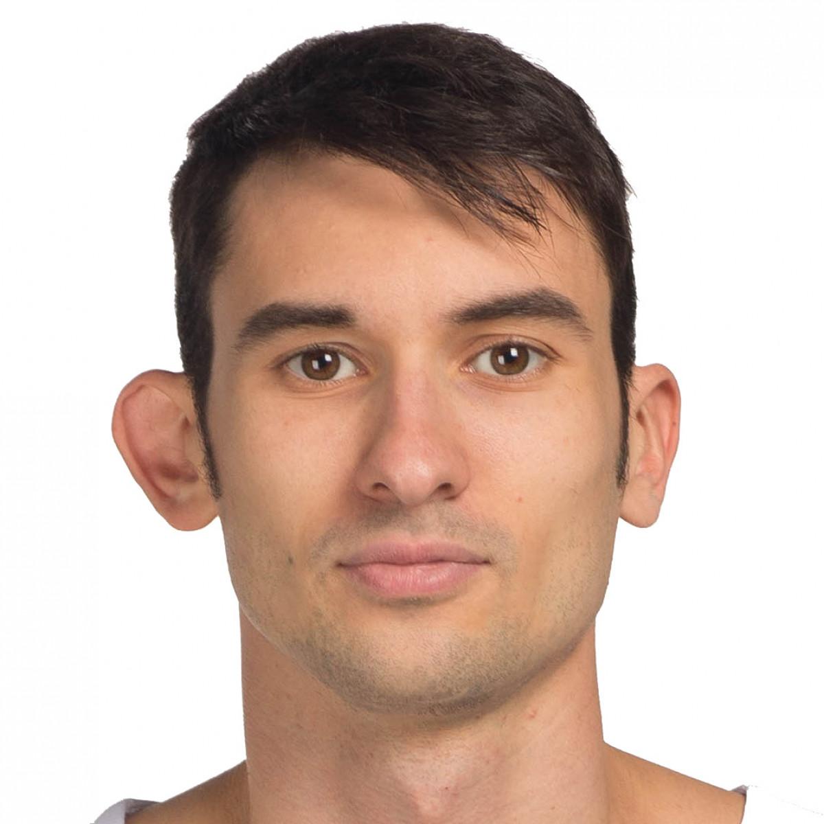 Maxim Kolyushkin