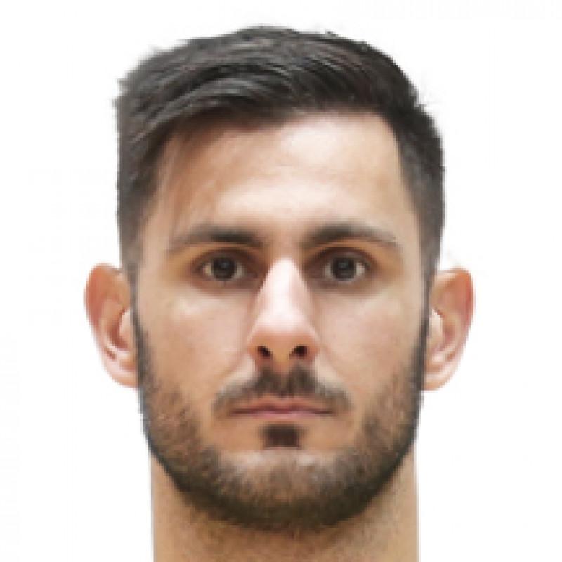 Miroslav Palenik