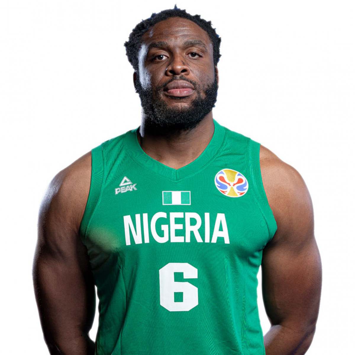 Photo of Ike Diogu, 2019-2020 season