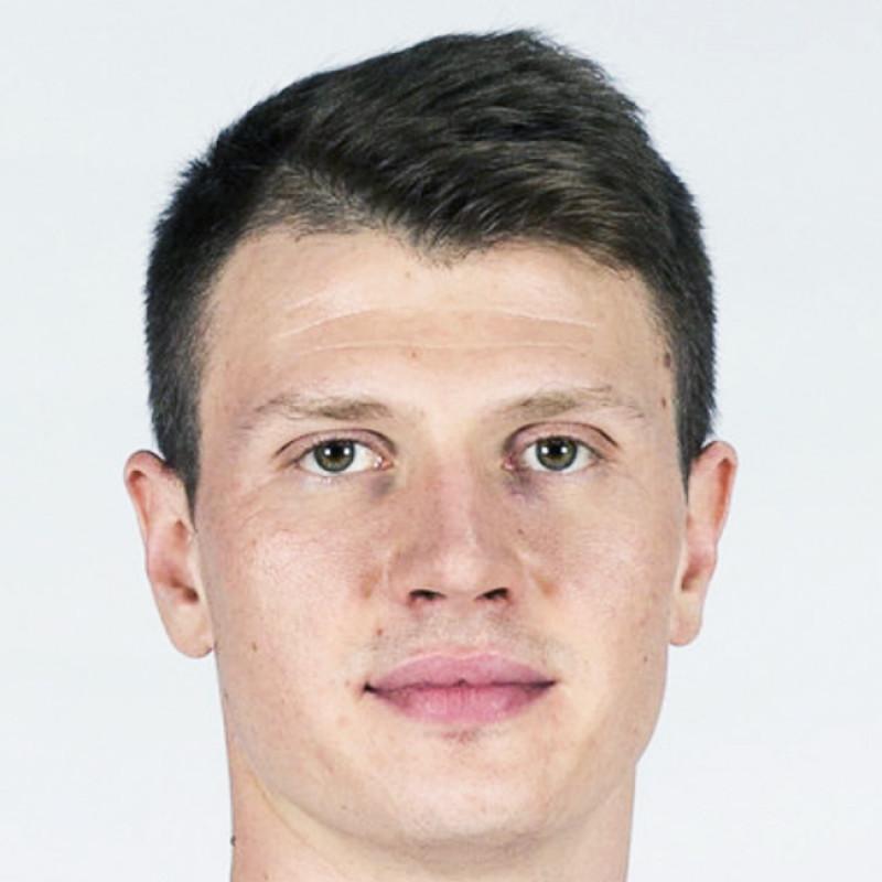 Andrei Vorontsevich