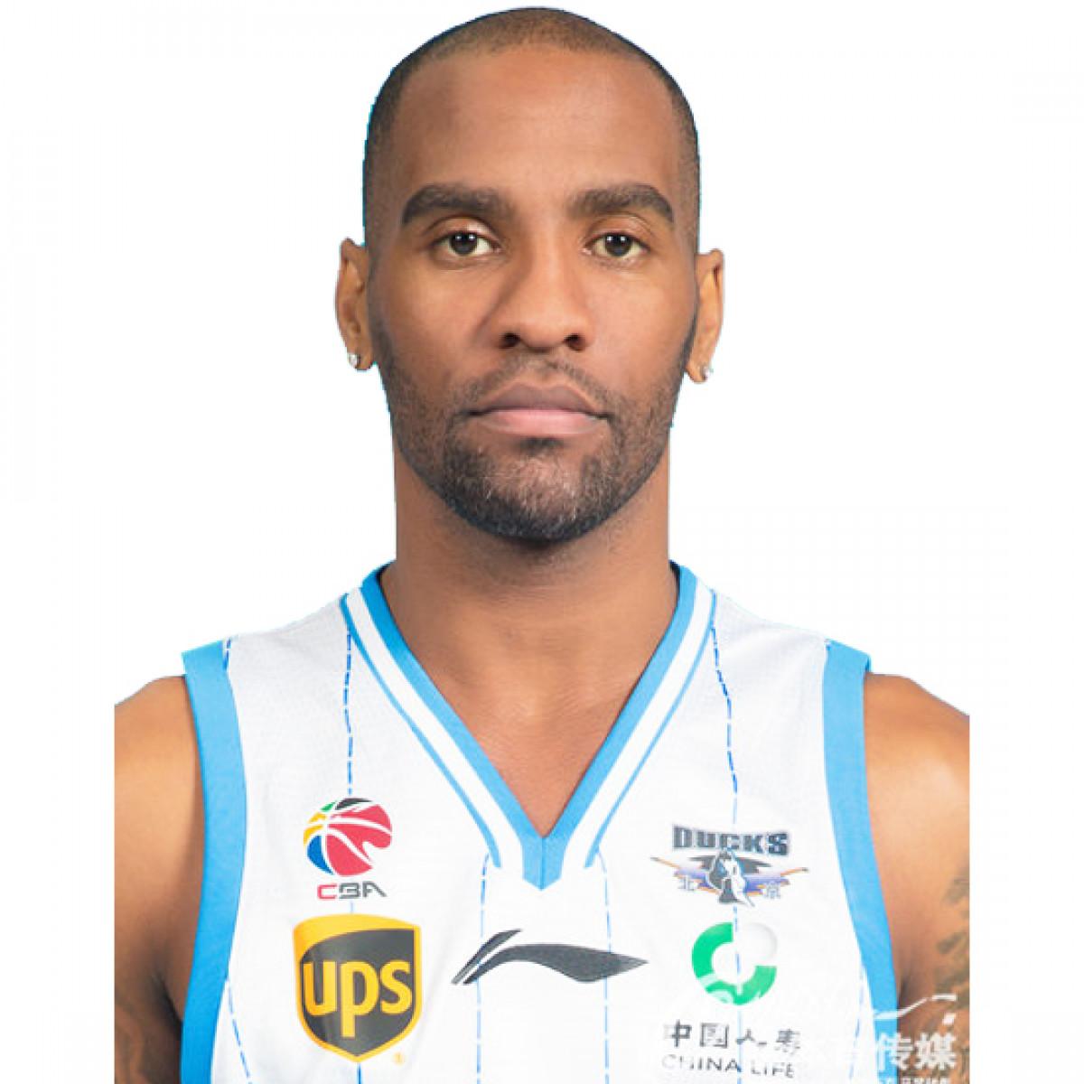 Photo of Aaron Jackson, 2019-2020 season