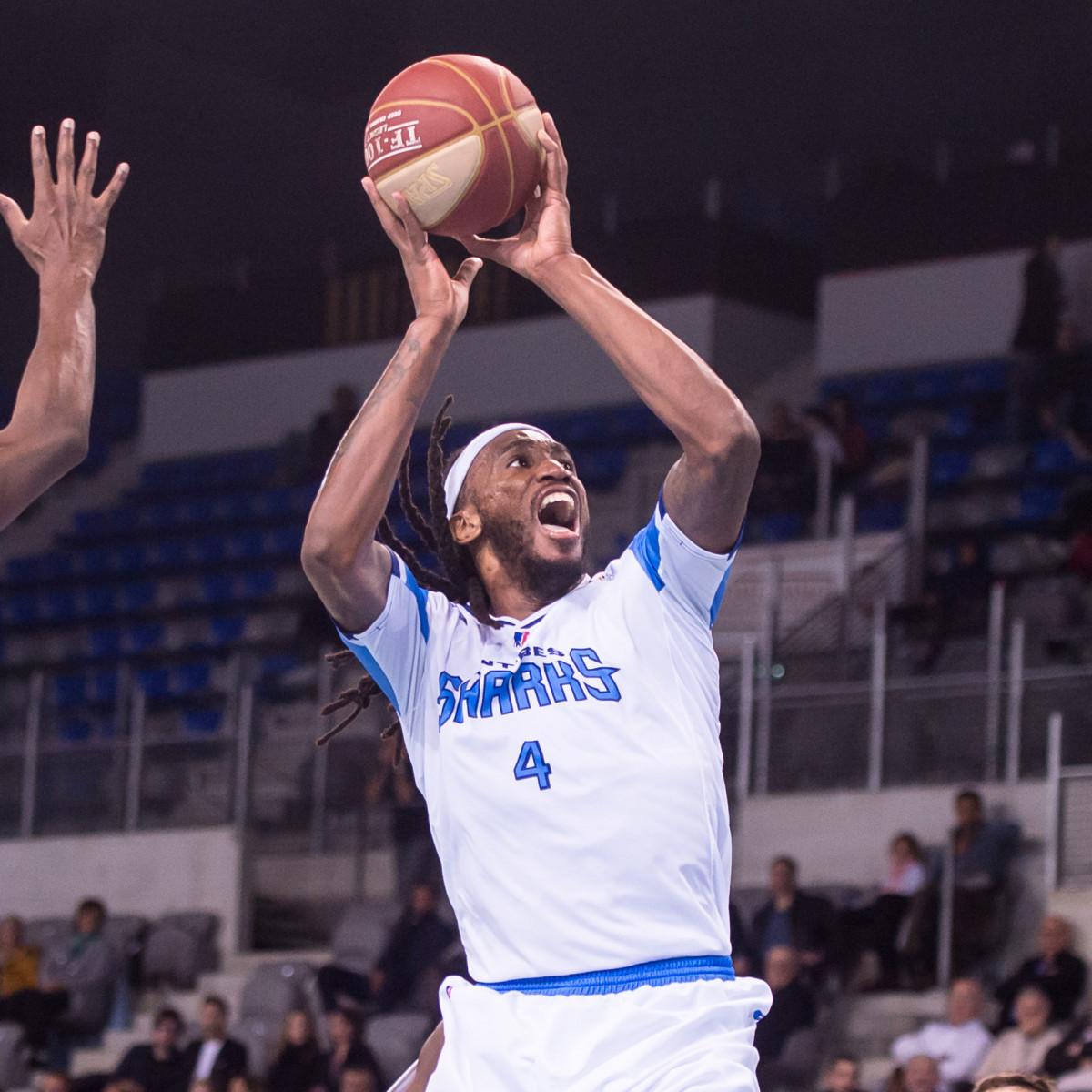 Photo of Timothy Blue, 2019-2020 season