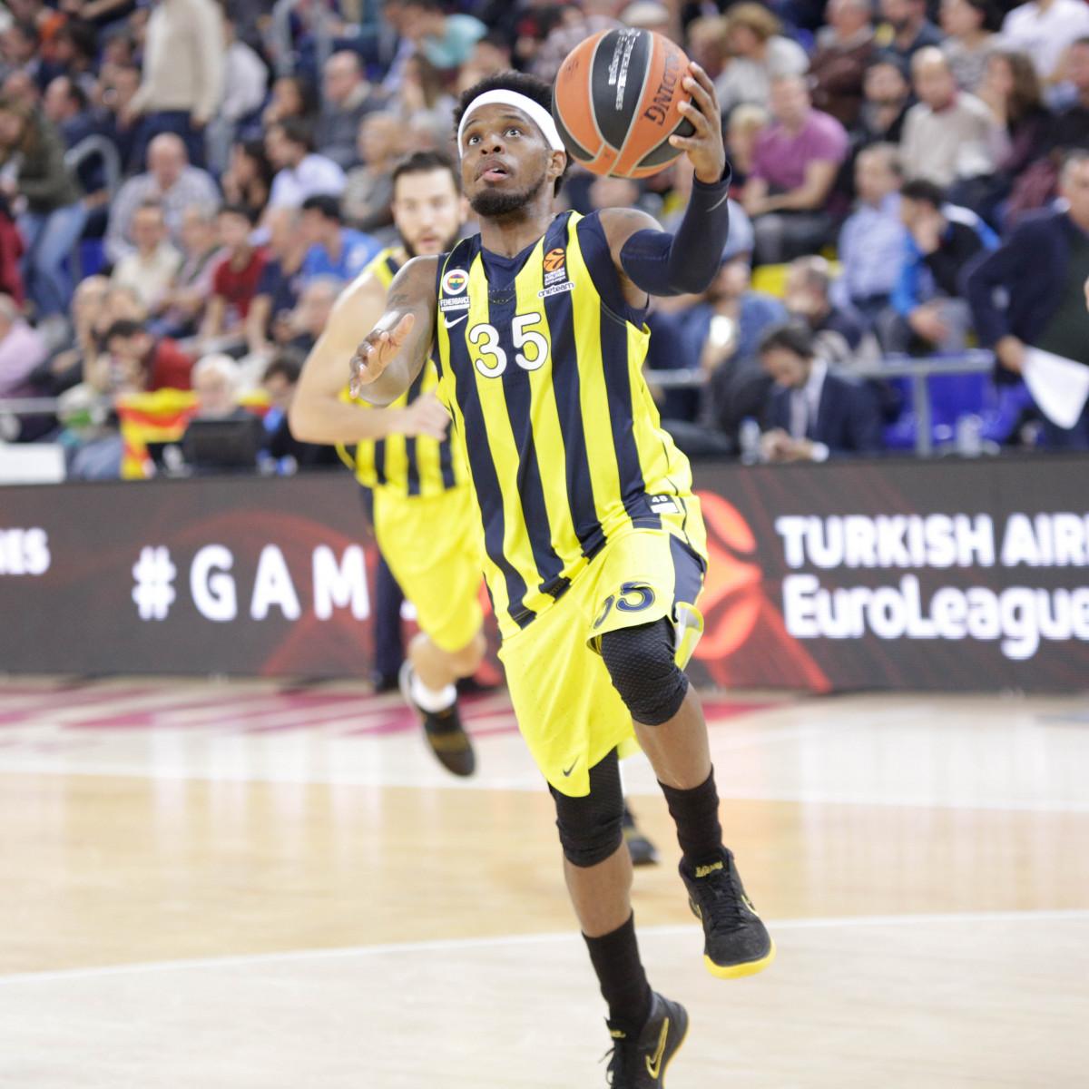 Photo of Ali Muhammed, 2018-2019 season