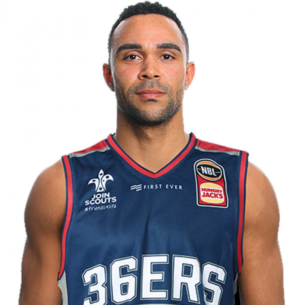 Photo of Daniel Dillon, 2018-2019 season