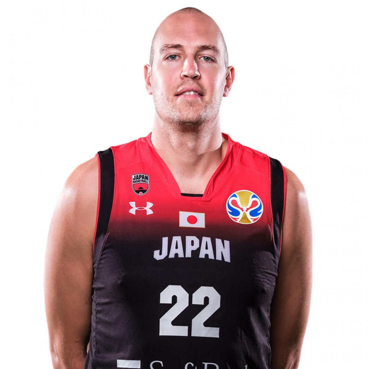 Photo of Nick Fazekas, 2019-2020 season